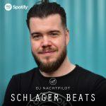 DJ Nachtpilot - Schlager Beats Spotify Playlist